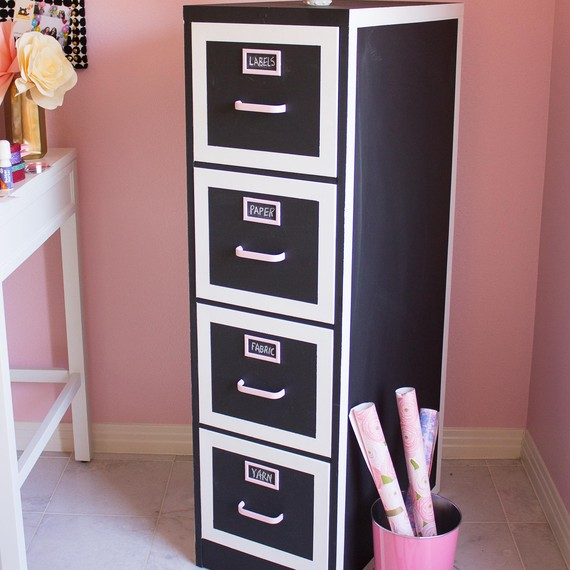 Fail Cabinet Craft Storage