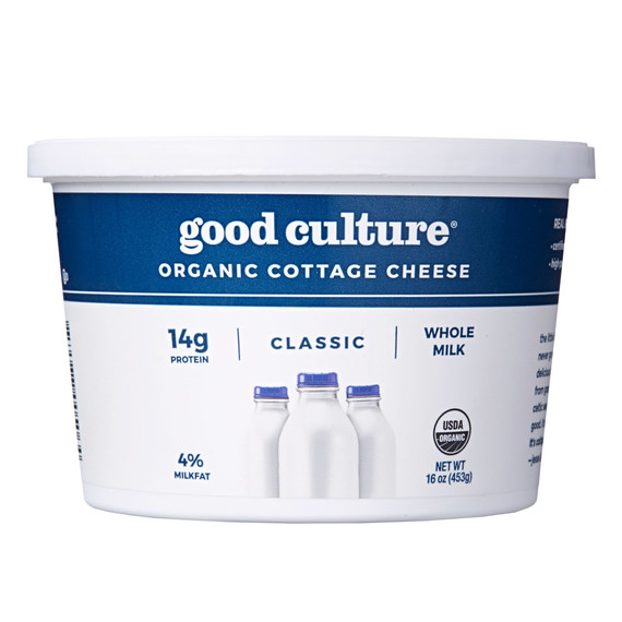 dobry culture cottage cheese
